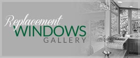 replacement windows gallery