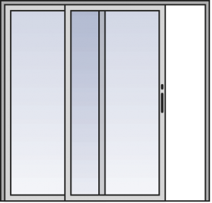 sliding window design