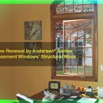 How Renewal by Andersen® Solves Casement Windows' Structural Woes