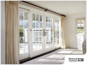 3 Things to Avoid When Replacing Your Patio Door